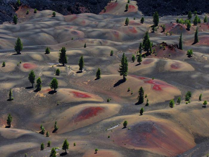 Preview photo of Lassen National Forest