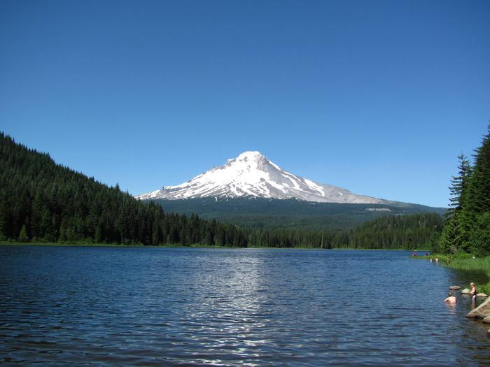 Preview photo of Mt. Hood National Forest
