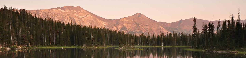 Wallowa Whitman National Forest