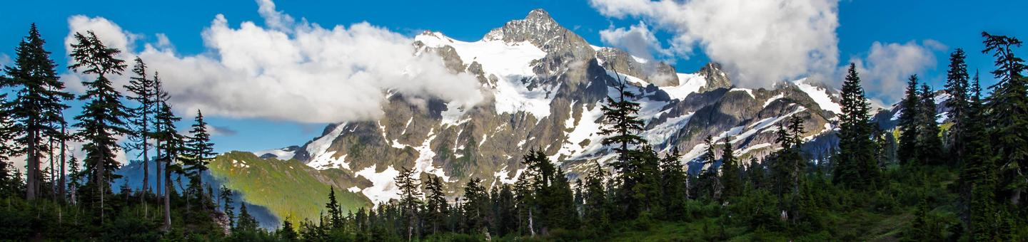 Mt. Baker - Snoqualmie National Forests