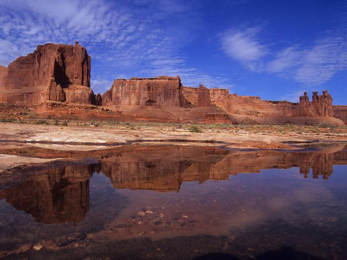 Preview photo of Arches National Park