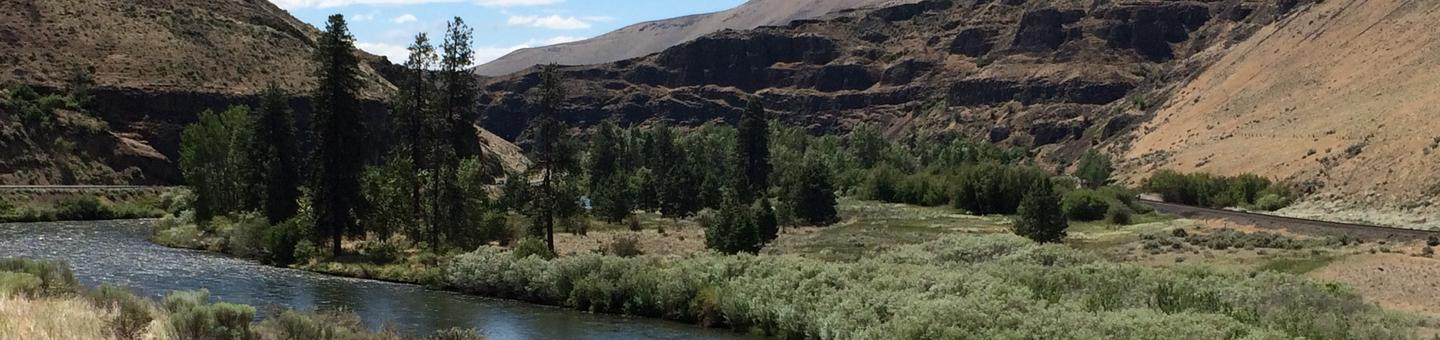 Preview photo of Yakima River Canyon Campgrounds (Umtanum, Lmuma Creek, Big Pines, Roza)
