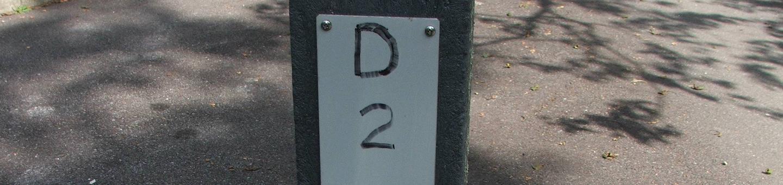 D Loop Site 2 - Tent Nonelectric