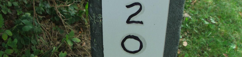 D Loop Site 20 - Tent Nonelectric