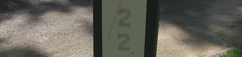 D Loop Site 22 - Tent Nonelectric