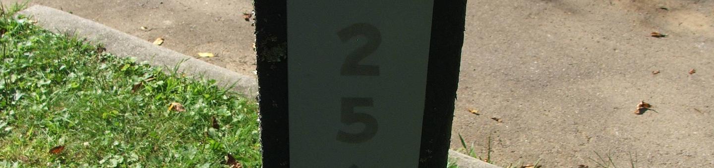 D Loop Site 25 - Tent Nonelectric