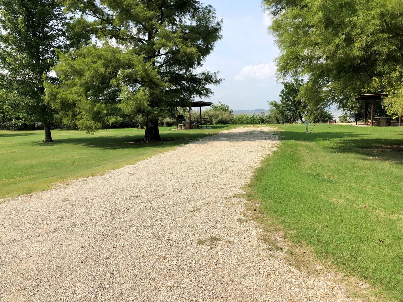 Hillsboro Cove Site 15