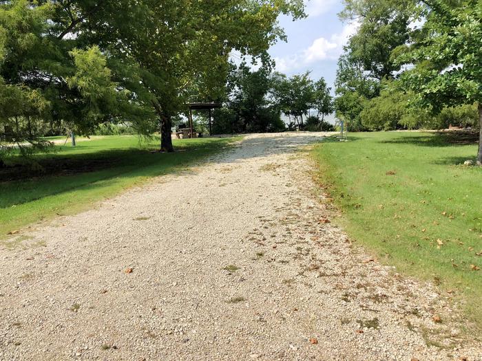 Hillsboro Cove Site 16