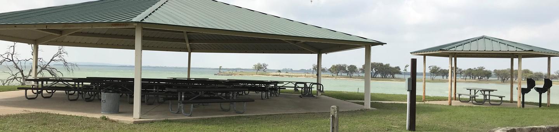 Airport Beach Shelter
