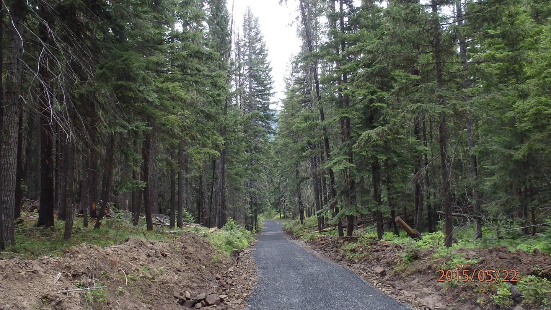 American Ridge LodgeShort scenic drive