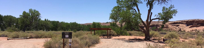 A photo of Sand Island Group Site ASand Island Group Site A
