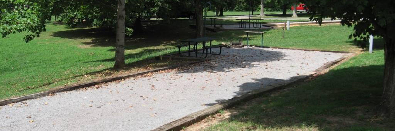 Bailey's Point Site B35
