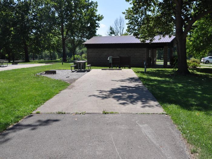 Campsite E26