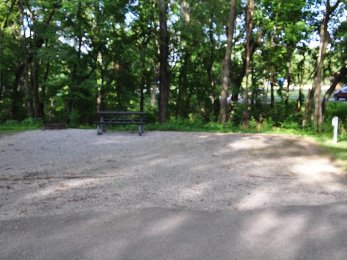 Campsite W06