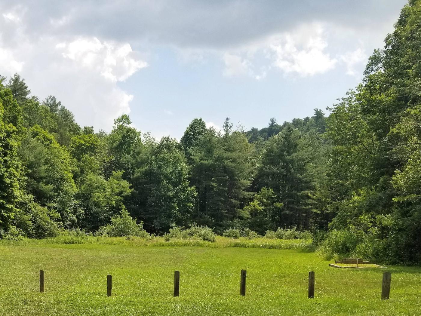 Boley Field group area