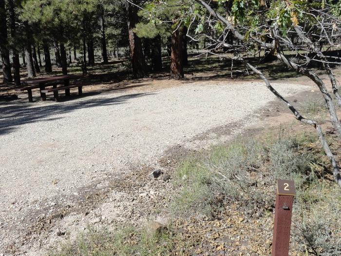 CampgroundCampsite 2