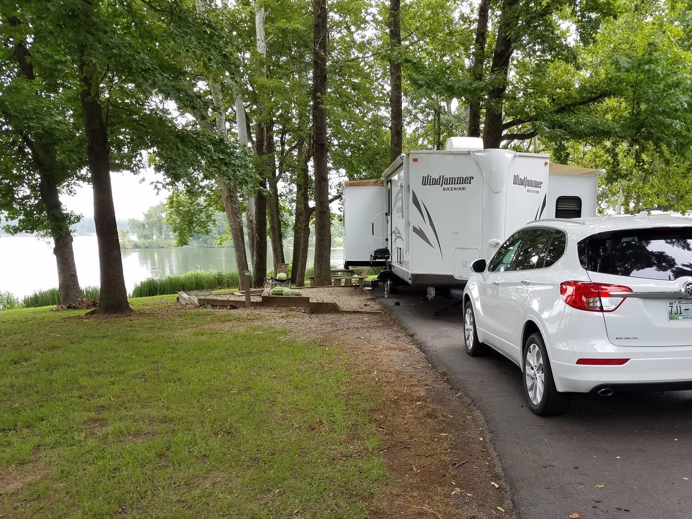 Campsite A15