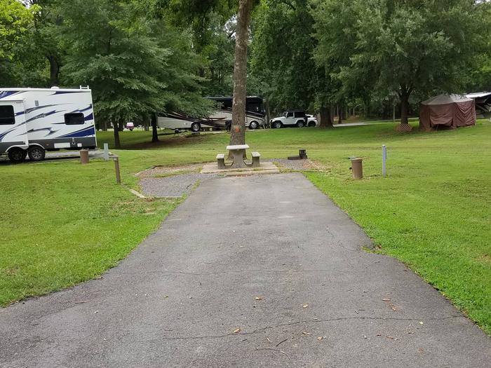 Campsite B6