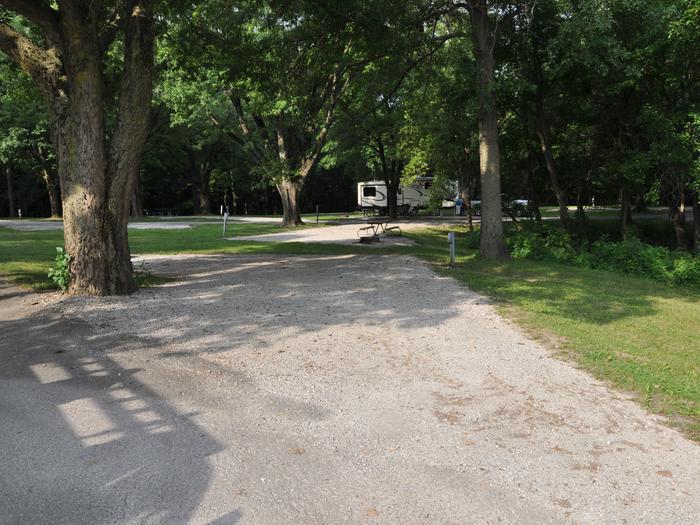 Campsite W17