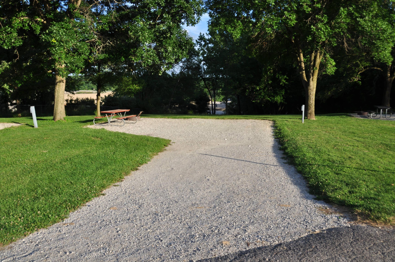Campsite W23