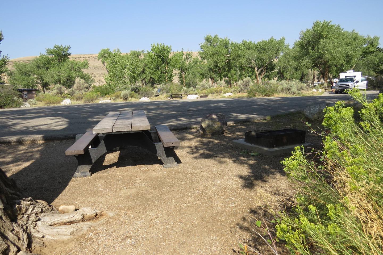 Site 27Picnic Area