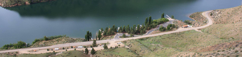 Macks Creek Campground