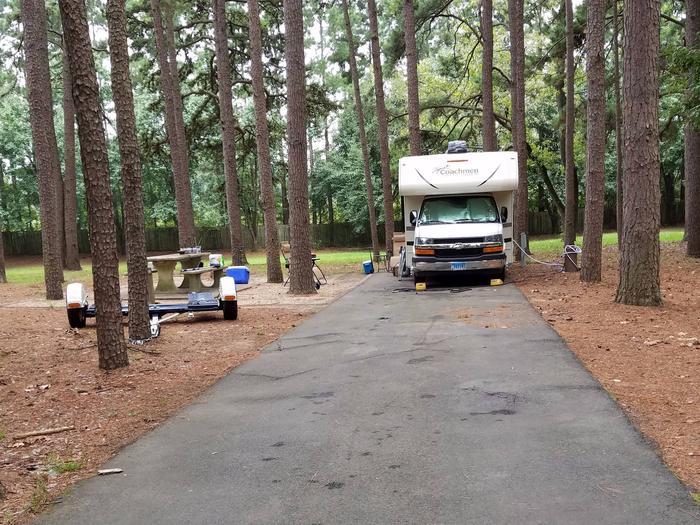 Campsite E13