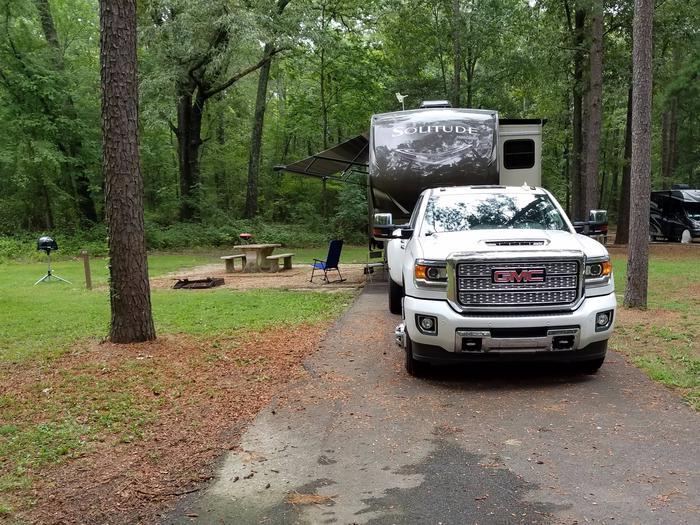 Campsite E7