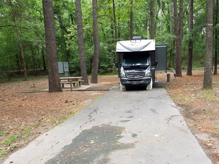 Campsite E6