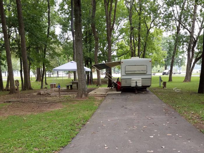 Campsite E1