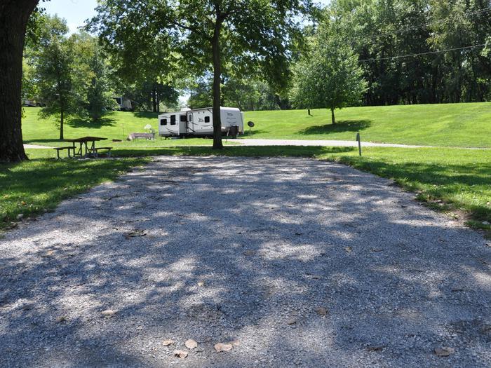 Campsite W82