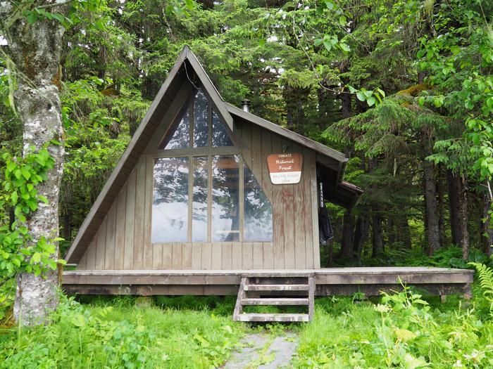 Mallard Slough CabinMallard Slough Cabin exterior