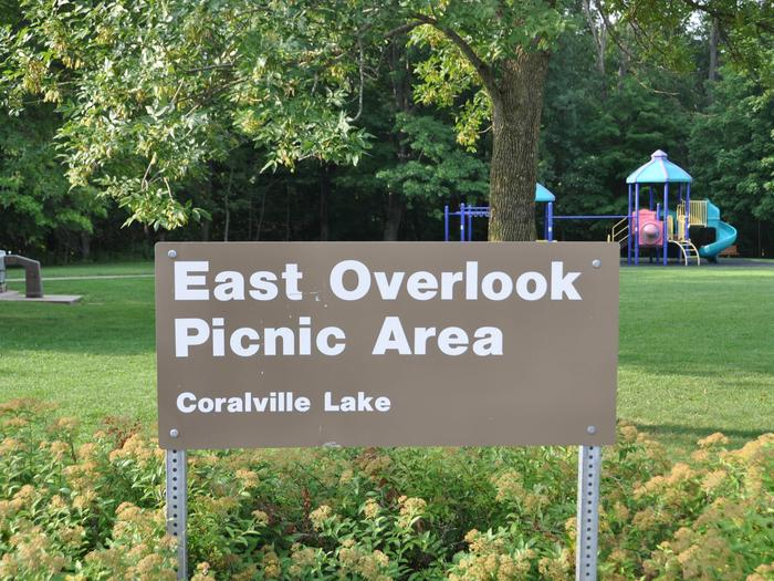Preview photo of East Overlook Day Use Area