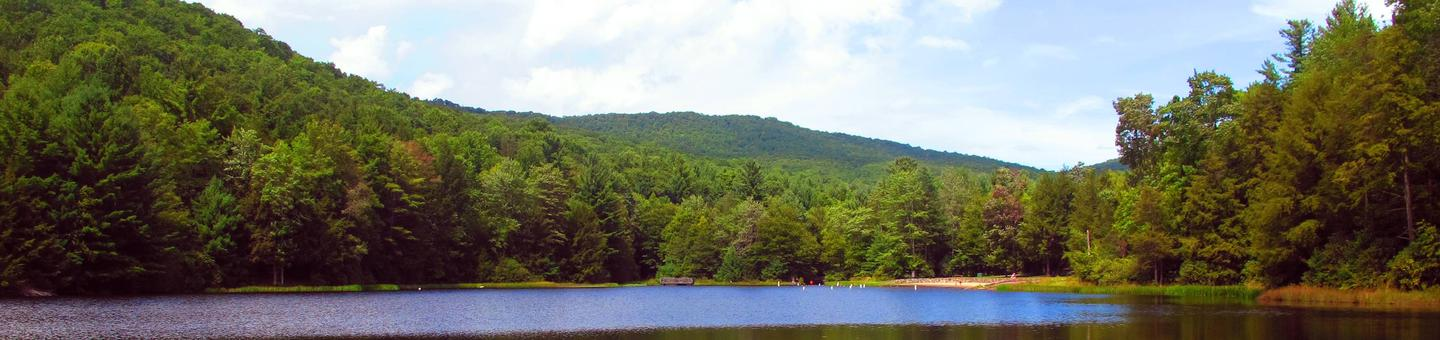 George Washington and Jefferson National Forest