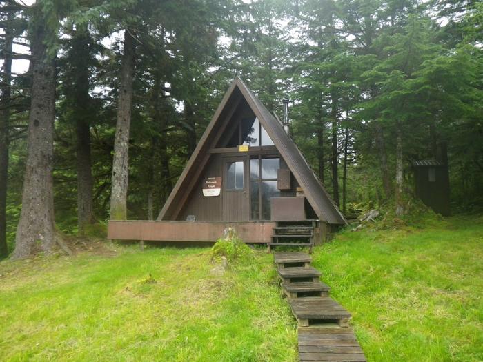 Berg Bay CabinBerg Bay Cabin