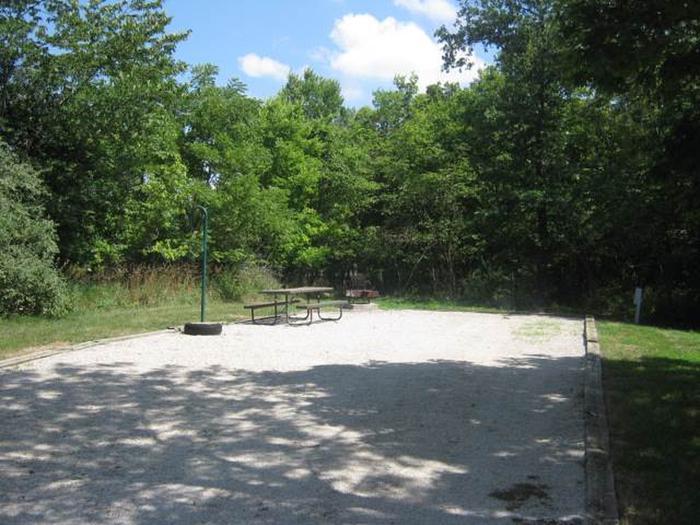 Site 1 Pad