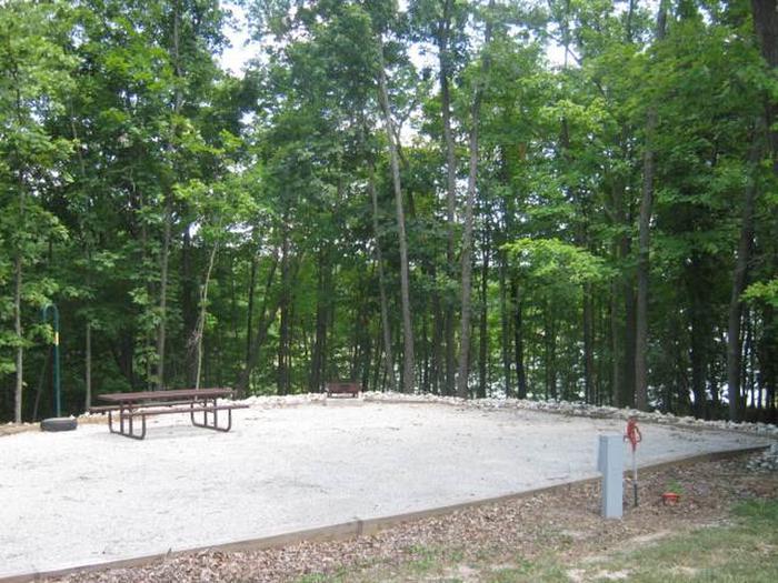 Site 9 Pad