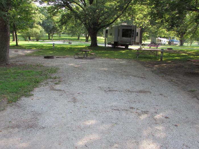 Campsite 91
