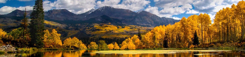 Grand Mesa Uncompahgre Gunnison National Forests