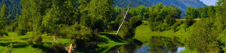 Kootenai National Wildlife Refuge