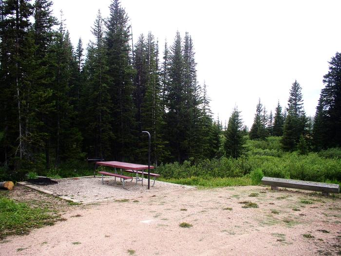 Preview photo of Bald Mountain Campground