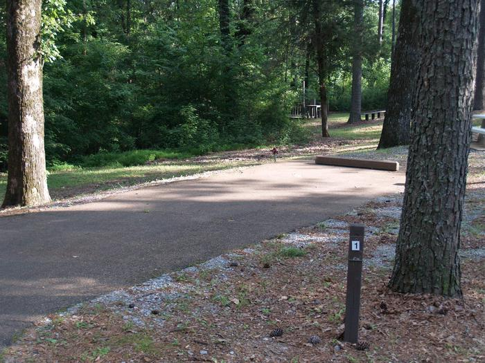 Preview photo of Dub Patton Recreation Area