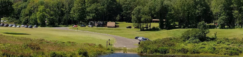 Westville Lake Recreational Area