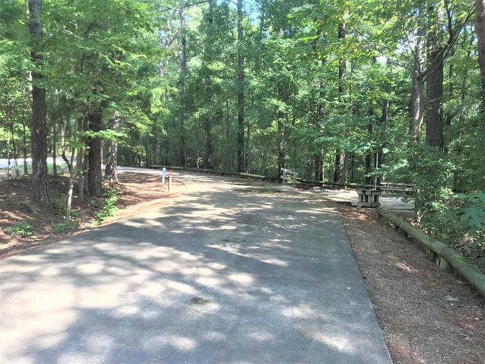 Deerlick Creek Campsite 20