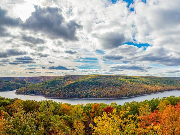 Preview photo of Allegheny National Forest