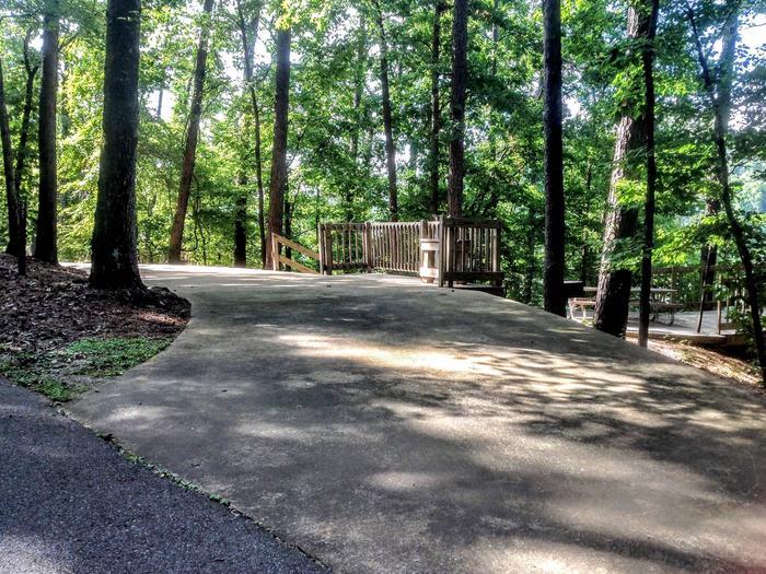 Deerlick Creek Campsite 37 Deerlick Creek Campsite 37
