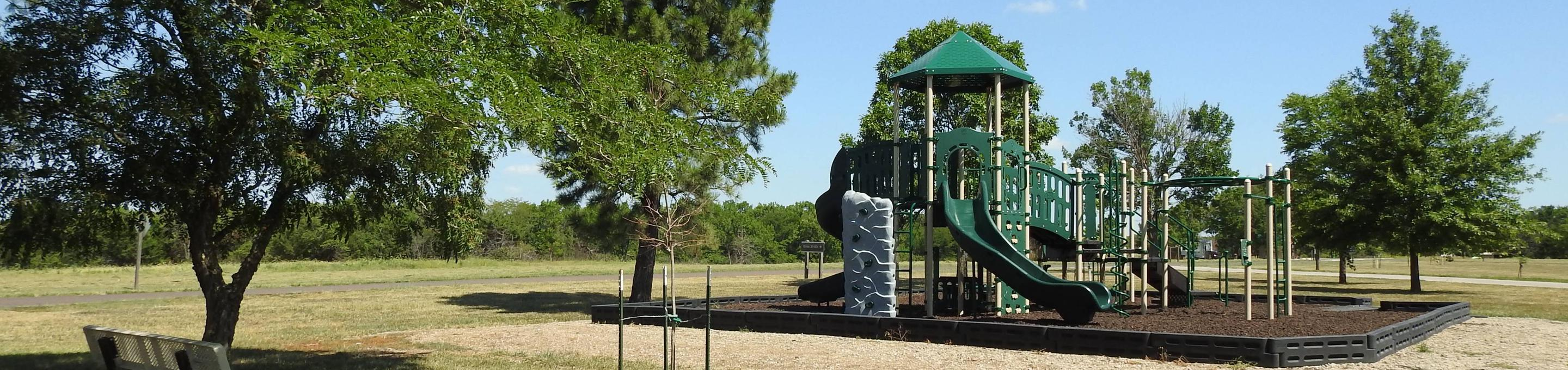 Turkey Point Playground