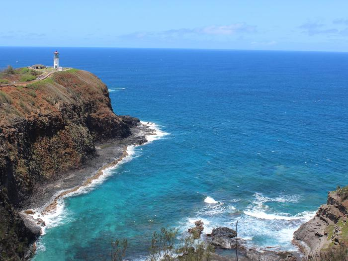 Preview photo of Kilauea Point National Wildlife Refuge