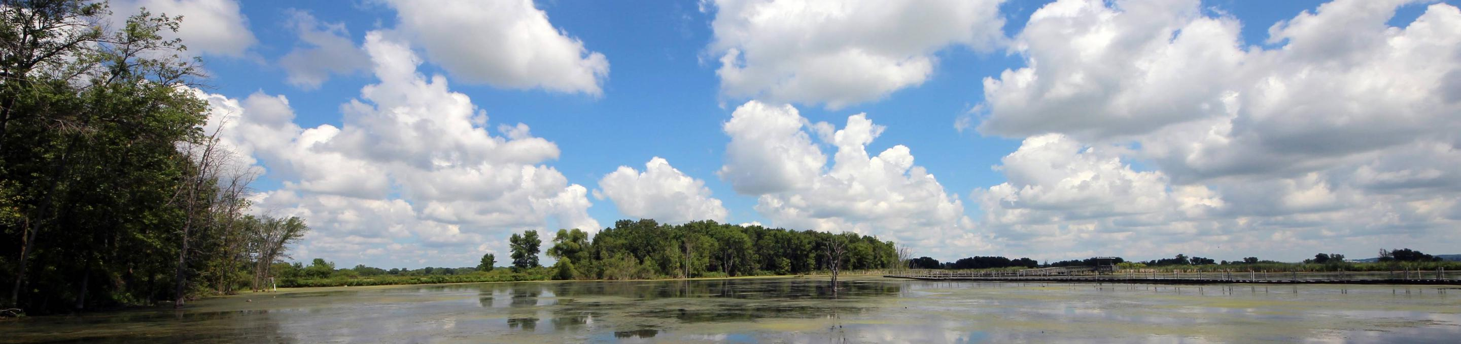 Horicon National Wildlife Refuge, Wisconsin