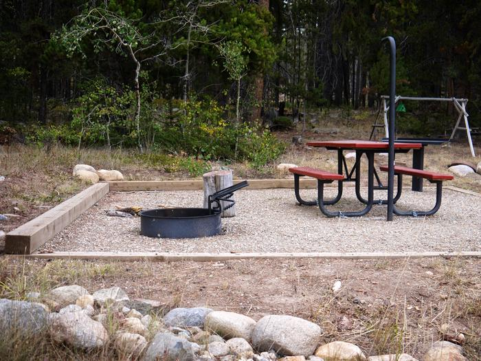 Preview photo of Boulder Park Campground